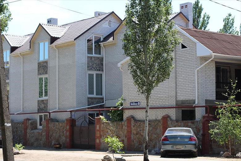 Гостевой дом «На Лиепайской»