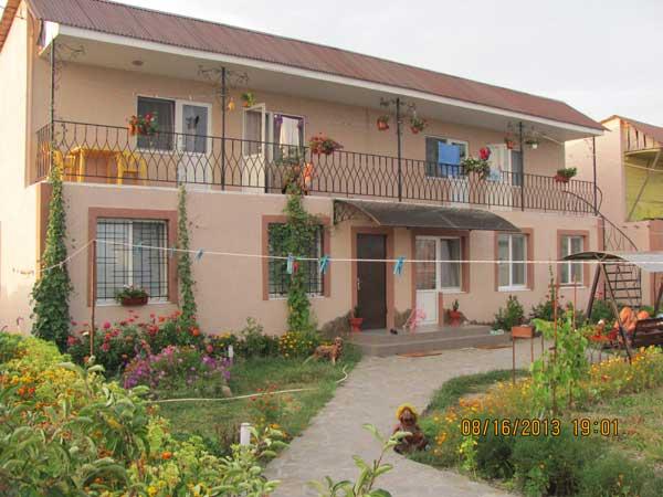 Гостевой дом «Мрия»