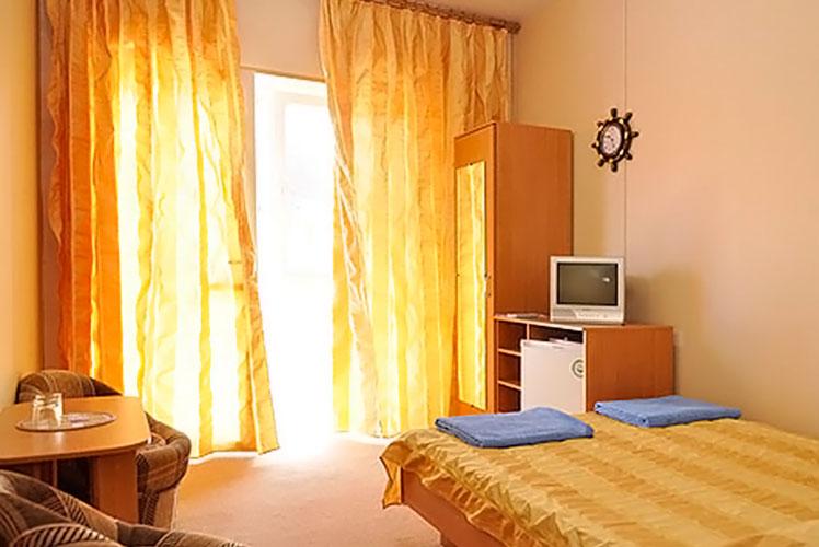 Мини-отель «Краб Хауз»