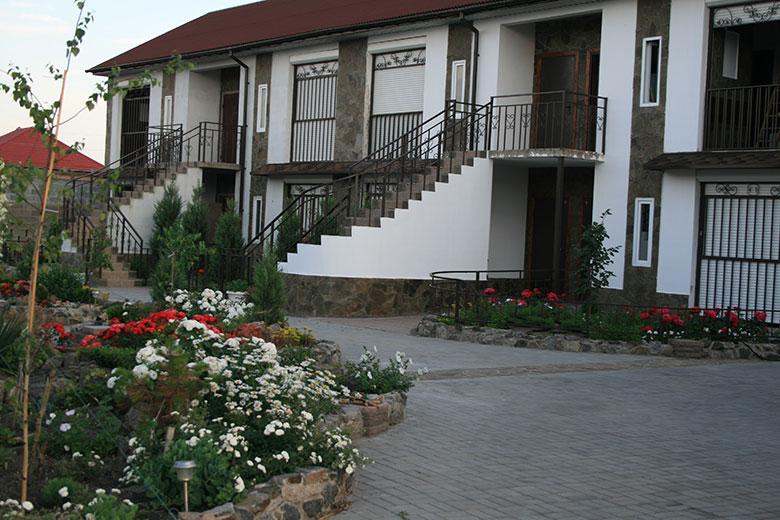 Мини-гостиница «EVA»