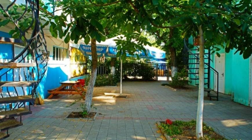 Мини-отель «Попугай»