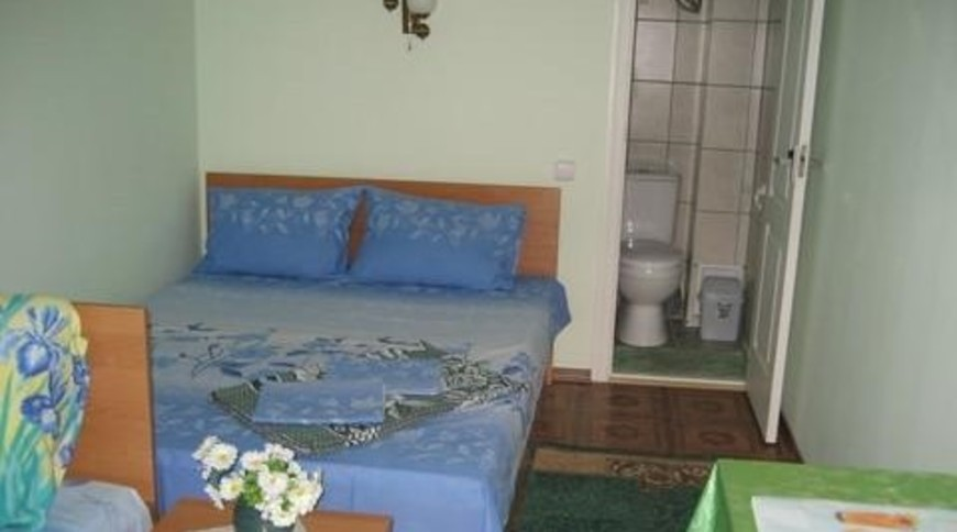 Гостиница «Шторм Плюс»