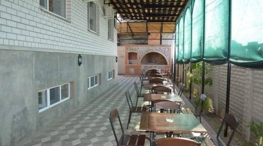 Мини-отель «Шкипер»