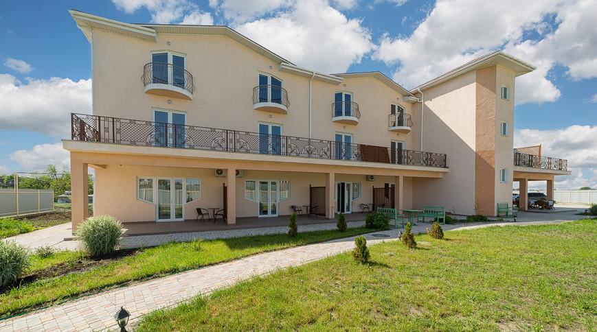 Мини-отель «ALEXDREAM»