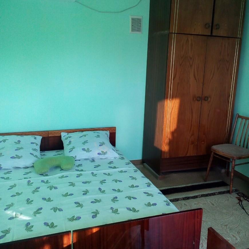 Мини-отель «Тихий отдых»