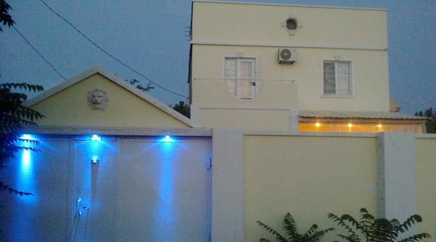 Частный дом «Вилла Фортуна»