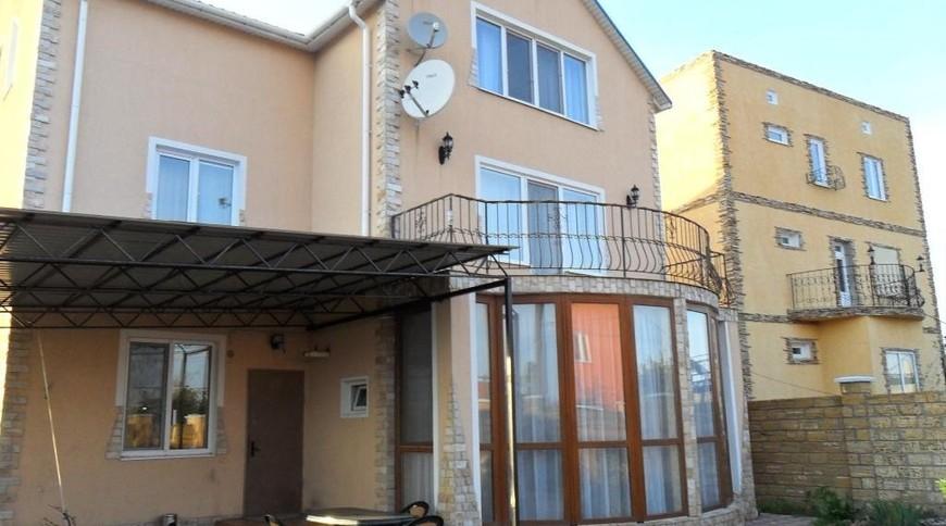 Мини-отель «Живика»