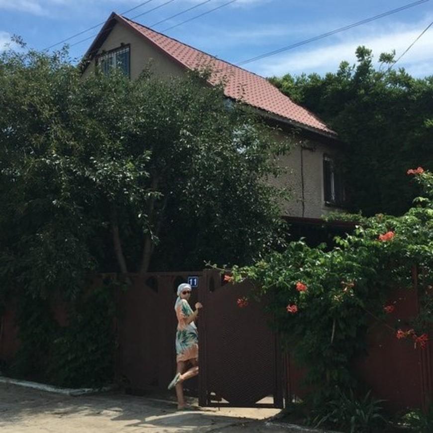 Частный дом «Тихая уютная дача»