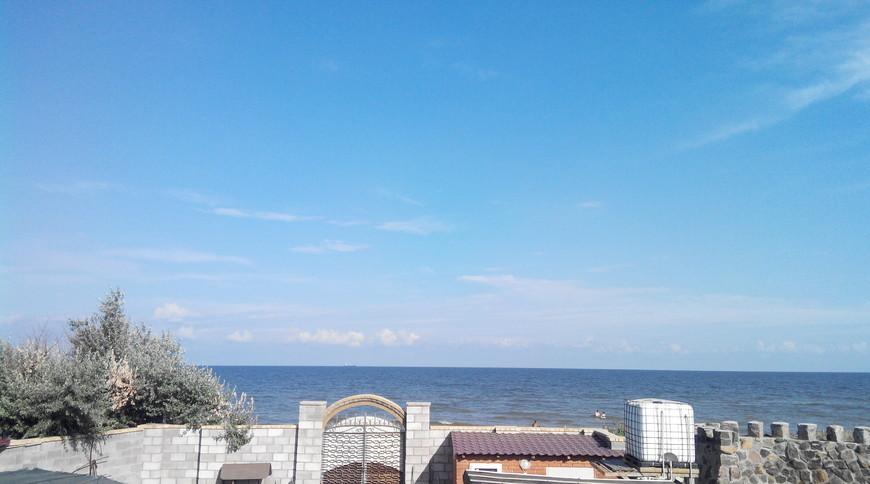 Гостевой дом «Дом у моря»