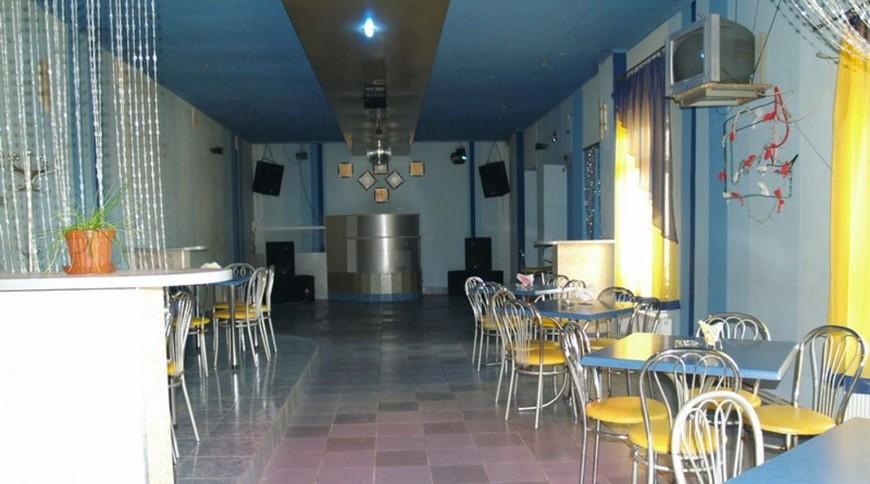 Отель «Black Sea»