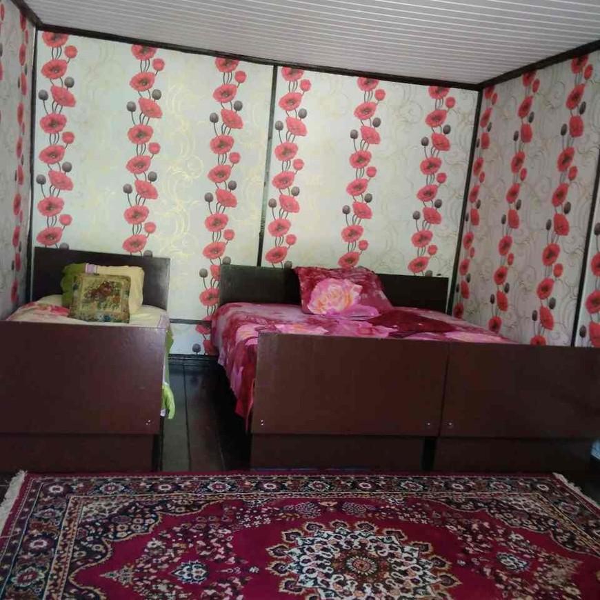 Частный дом «Усадьба Черноморская»