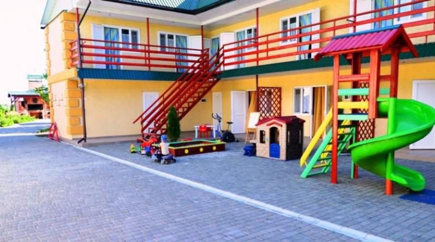 База отдыха «Guest house»