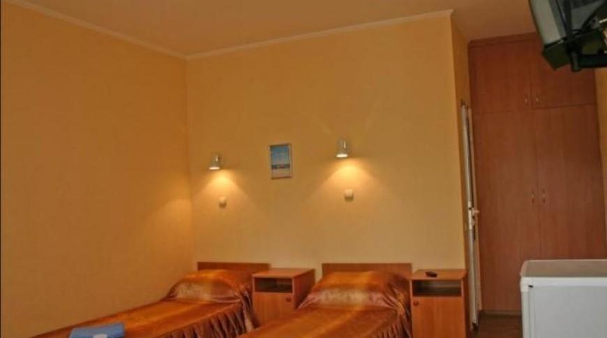 Отель «Квитка Скадовска»