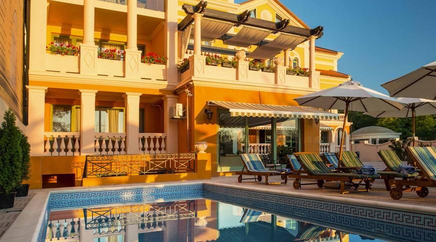 Отель «La Gioconda»