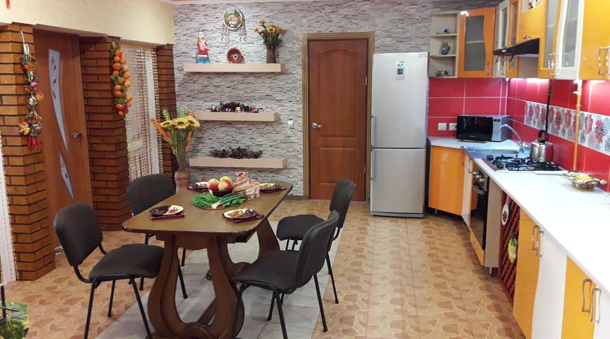Частный дом «Relax House»