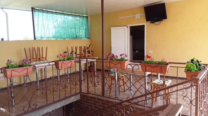 Частный дом «Dolce vita»