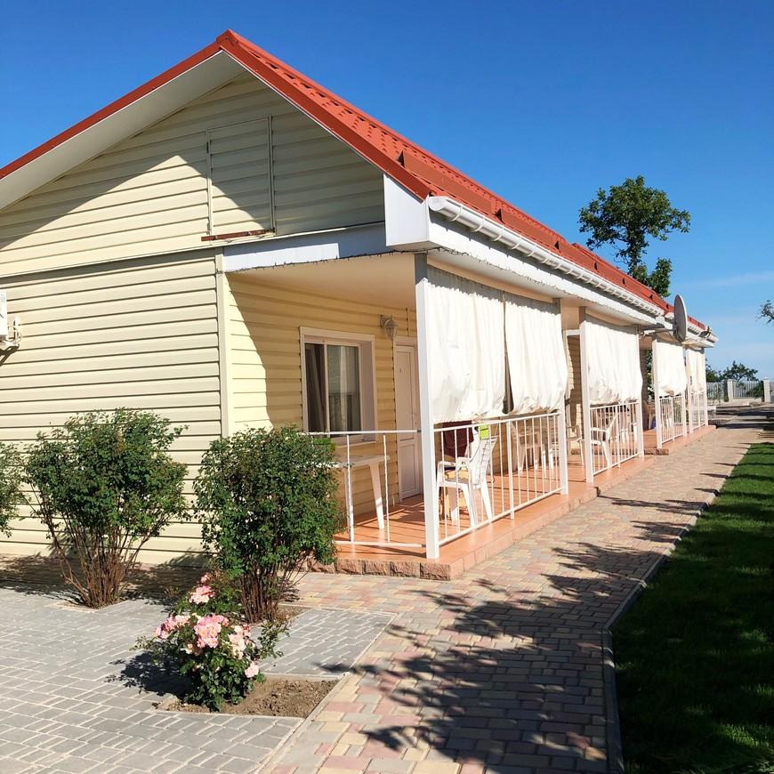 Частный дом «Веранда»
