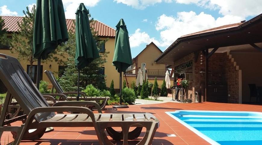 База отдыха «Villa Penta»