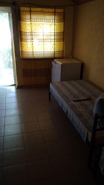 Отель «Mon Amour»