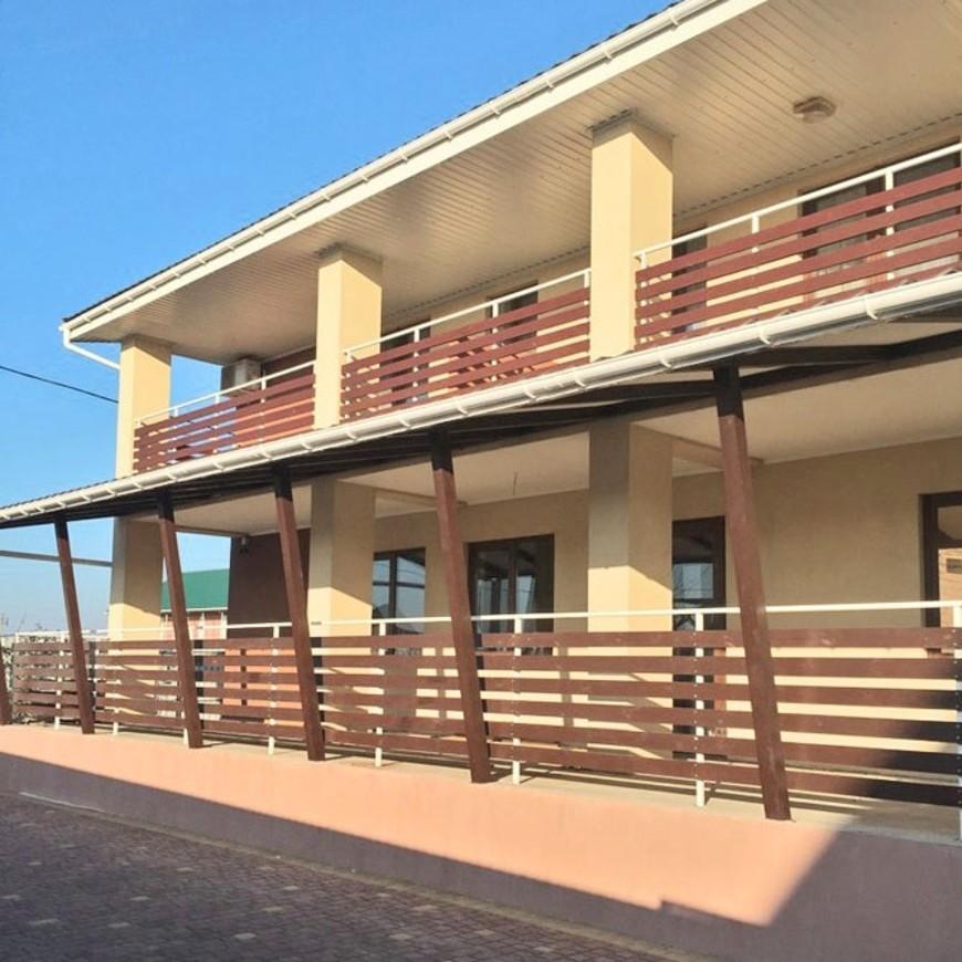 Отель «Леванта»