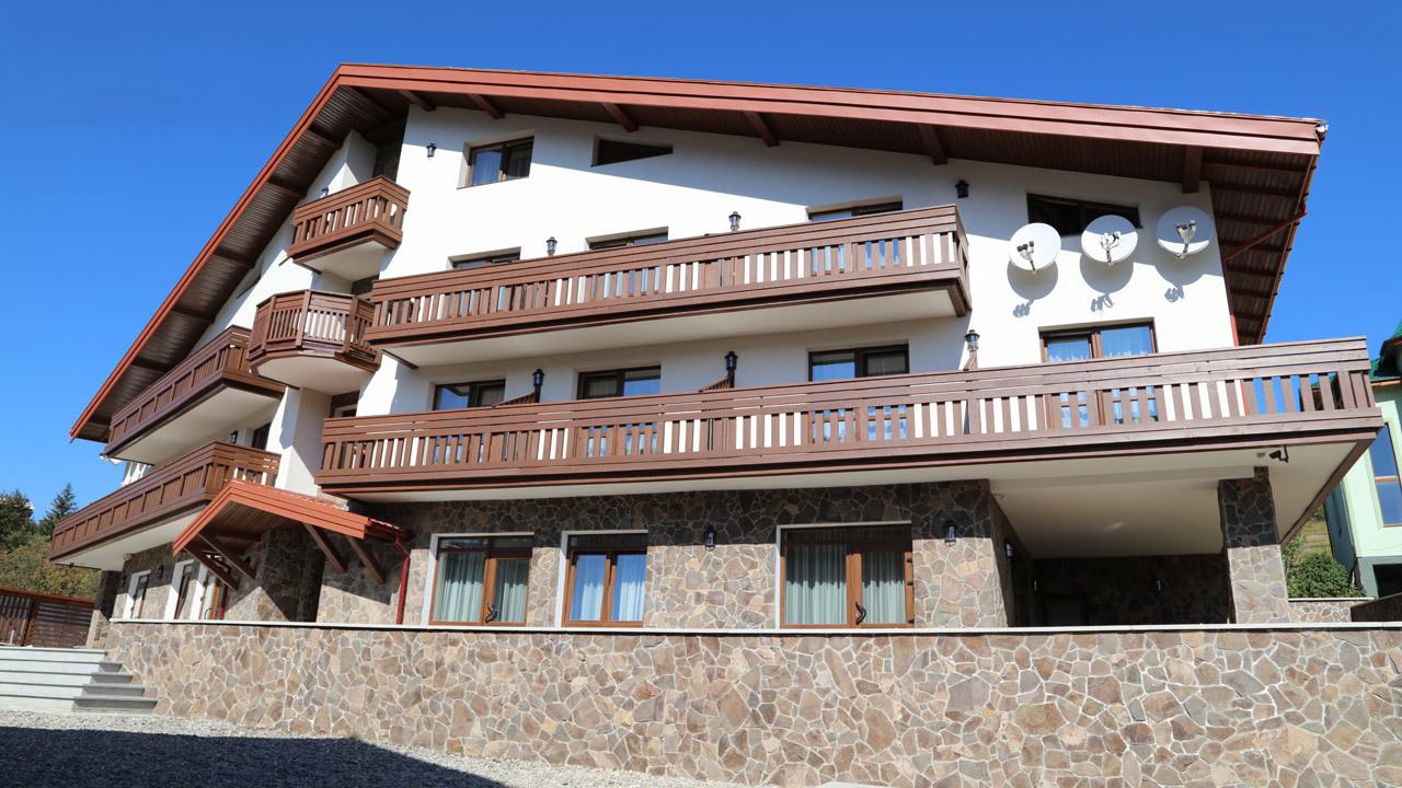 Отель «Graal Resort»