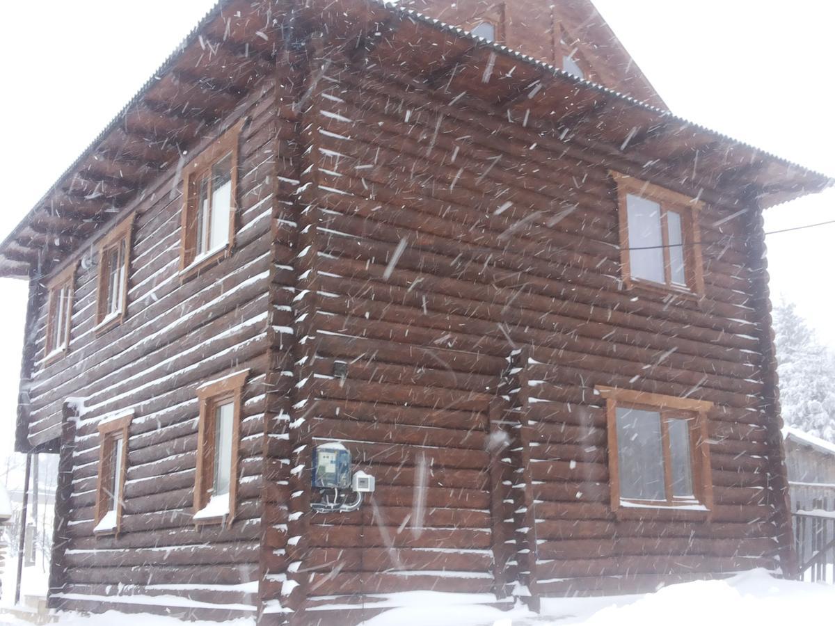 Коттедж «Дом с ласточками»
