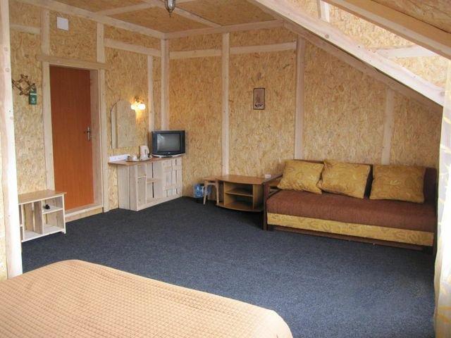 Отель «Ворохта»