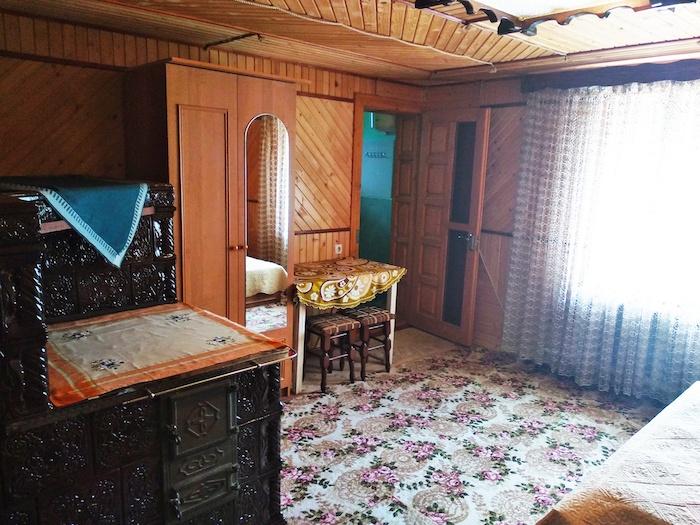 Частный  дом «Гірський куточок»