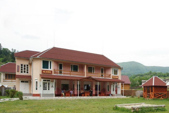 Отель «Берегиня»