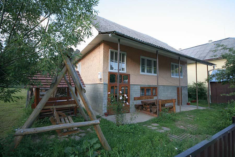 Частный дом «У Иванны»