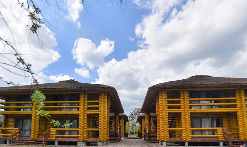 База отдыха «Lodge»