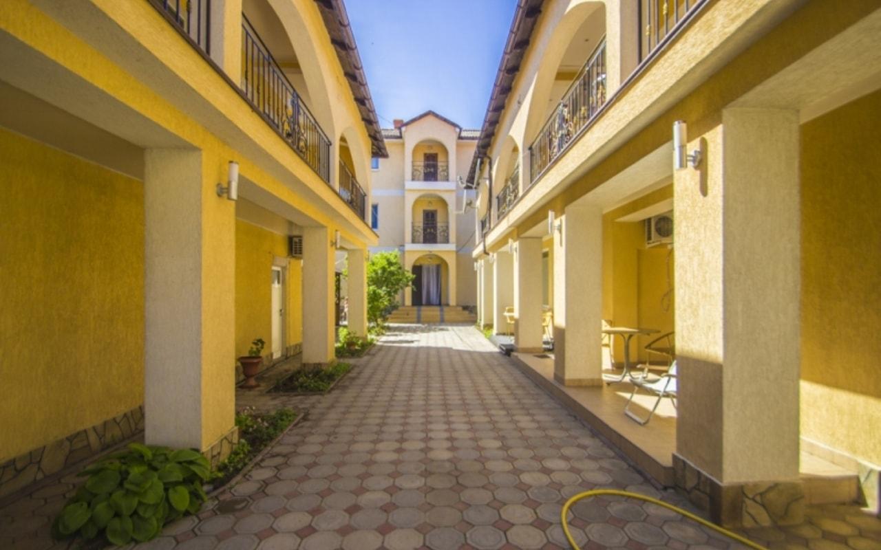 Мини-отель «Сильвия»