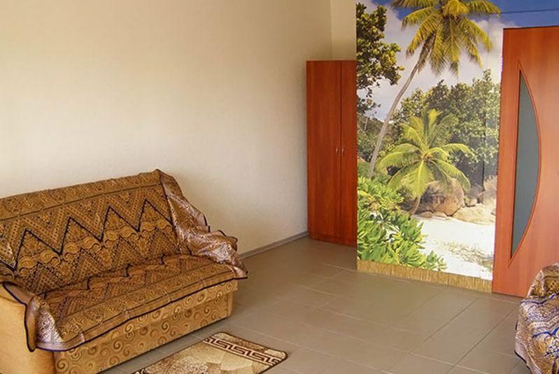 Гостевой дом «Ласковый Берег»