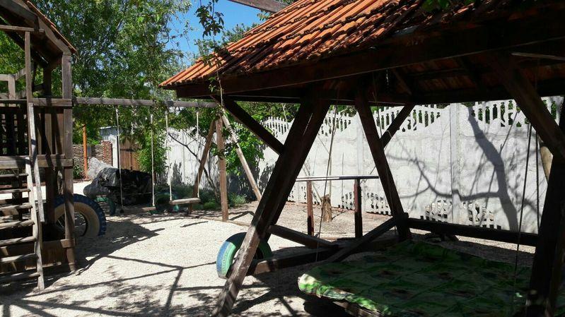 Гостевой дом «Ласковый Берег» - Территория