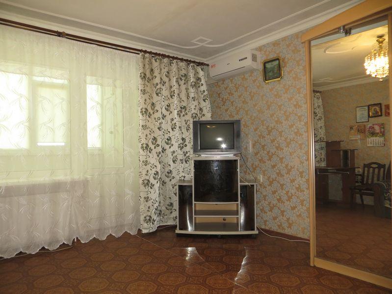 2-х комнатная квартира - Территория