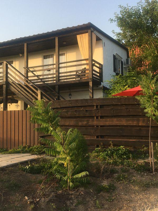 Гостевой дом «Summerhouse»