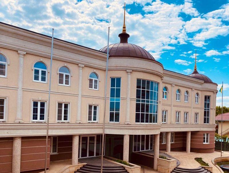 Гостиничный Комплекс «Академия»