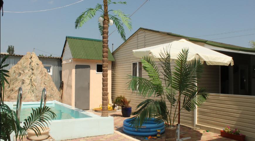Частный дом «Мария»