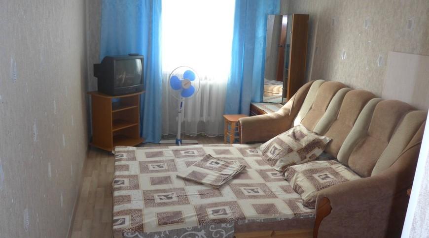 Квартира «2-х комнатная у моря»