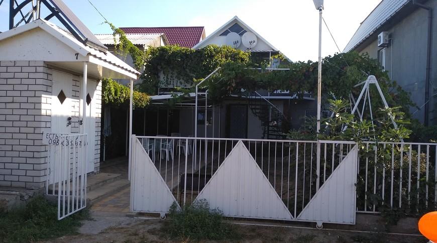 Частный дом «Радуга»