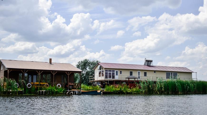 Частный дом «Mourhouse»