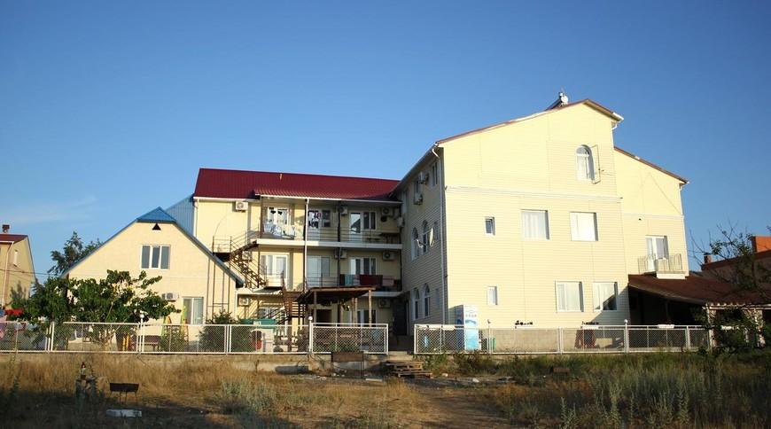 Отель «Sun Joy»