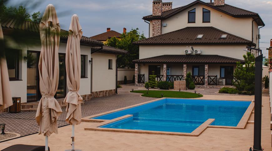 Мини-отель «OASIS Family Apartments»