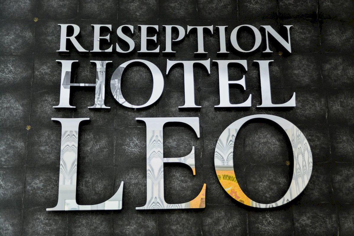 Отель «LEO»