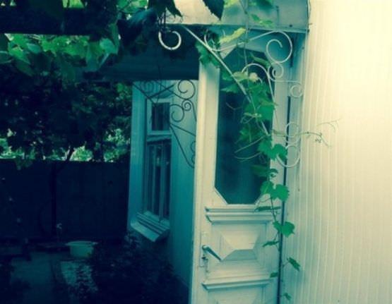 Частный дом «Липованский дворик»