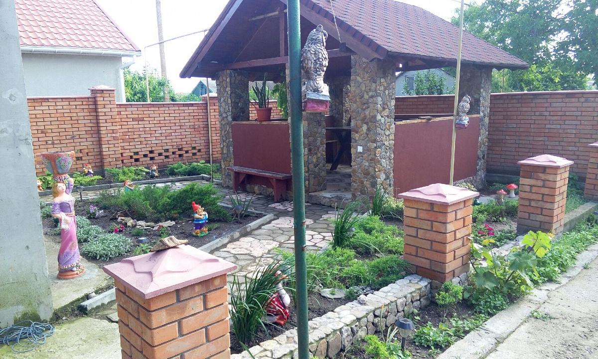 Частный дом «Набережная 3»