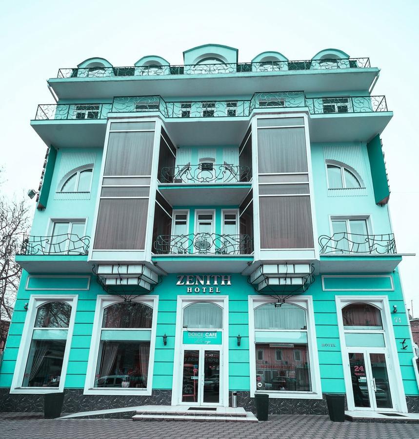 Отель «Zenith Inn 3*»