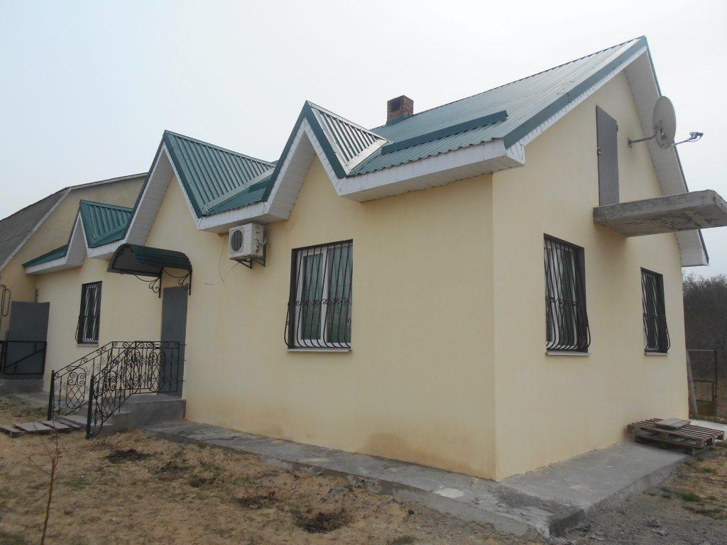 Частный дом «У лимана»