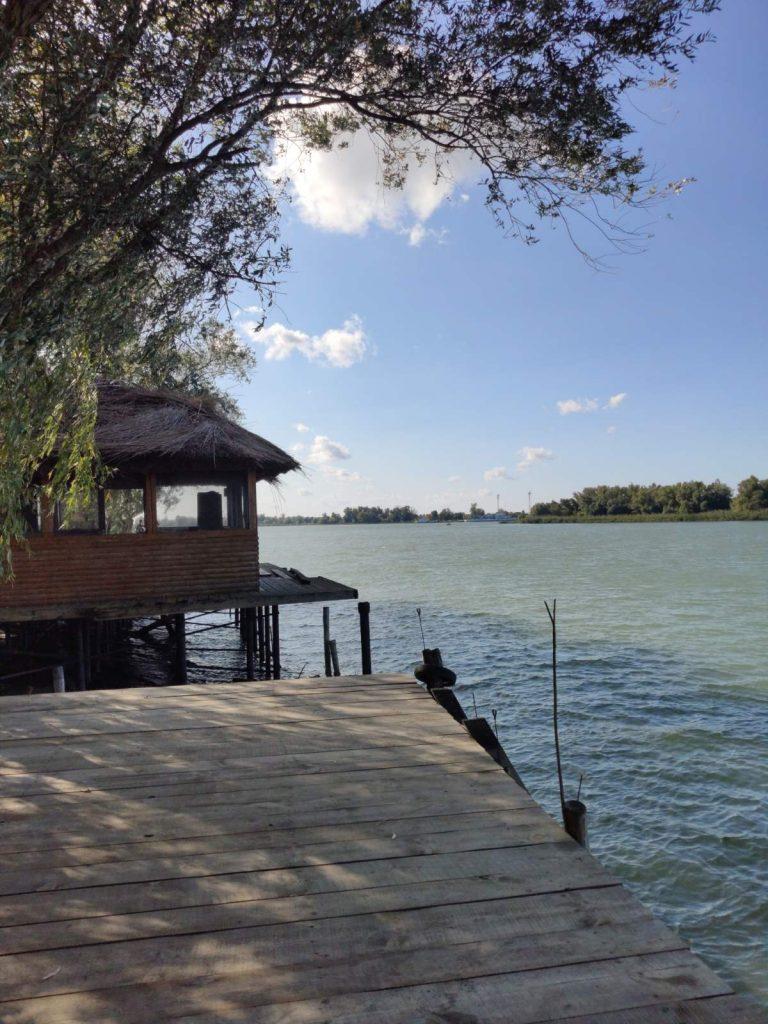 База отдыха «Домики у реки Дунай»
