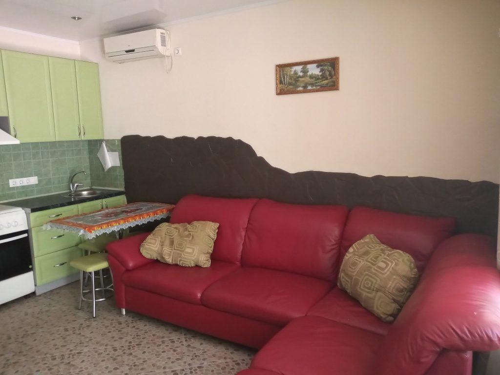 Гостевой дом «Свердлова 35»
